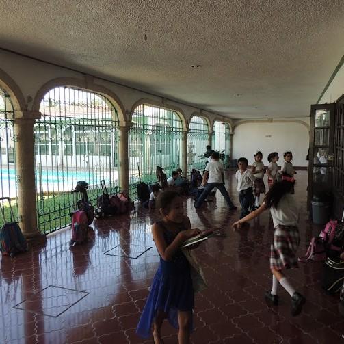 Colegio Kukulkan, Primaria y Secundaria (127)