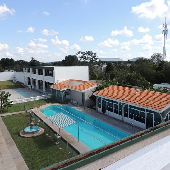 Colegio Kukulkan, Primaria y Secundaria (99)
